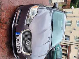 Jaguar Xf, 2008 (08) Grey Saloon, Automatic Diesel, 160,000 miles