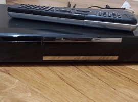 HDMI Free view player recording