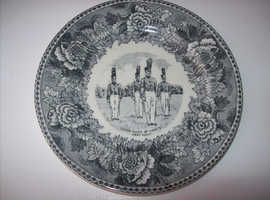 Collectors Rare West Point Academy Plate 5 3/4''