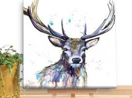 Original Prints, Canvases, Greeting Cards, Cushions, Mugs, Coasters & Placemats - English Artists
