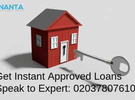 Get Instant Approved Residential, Commercial, Auction or Short Term  Bridging Loan