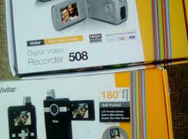 Digital video recorder's