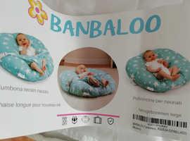 Banbaloo baby cushion