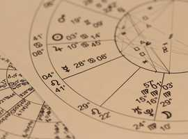 GBP 70,- down-to-earth Astrology Session / Reading (workshops/classes) (LONDON)