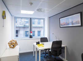 OFFICE SPACE: 12-22 NEWHALL STREET - B3 3AS - Available Now, Commercial Space, Flexible