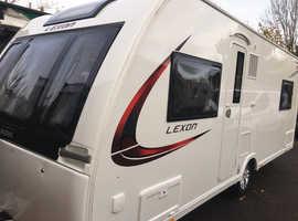 2019 lunar Lexon 590