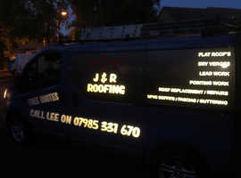 J&r roofing