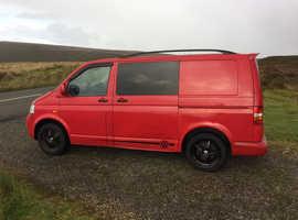 VW Transporter 2004 1.9 Turbo Diesel 149,800 Miles MOT End of March 2020 £5950 ono