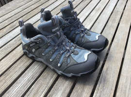 MEINDL TRAINERS LADIES UK5.5 IMMACULATE