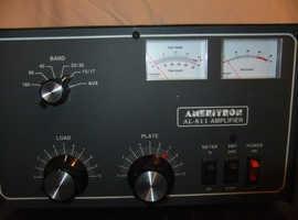 HF LINEAR AMP