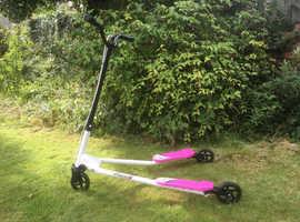 Flicker scooter series 3