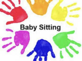 Babysitter Available (Winchester, Fulflood)