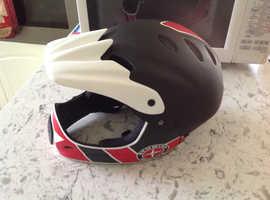 Schwinne  cycle helmet