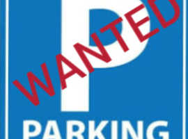 Wanted - HA9 Wembley Area Parking Space/Garage for Sale