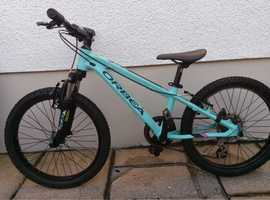 Orbea MX20 Girls Mountain Bike. (Mint)