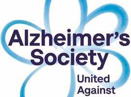 Side by Side Volunteering - Alzheimer's Society - Hammersmith & Fulham