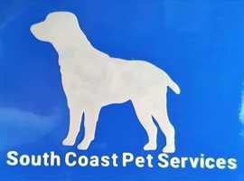 South Coast Pet Services