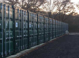 Self Contained Storage Units for hire/ sale