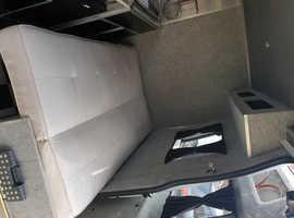 Renault master 2011 campervan.