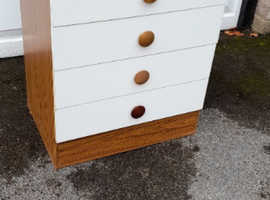3 x Chests of Drawers, will separate