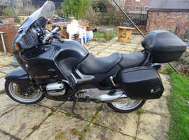 BMW R 1100 RT 1999 - Good All Round Condition