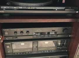 Vintage Sound System - Technics