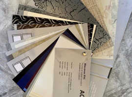 Blinds & Curtains Made To Measure