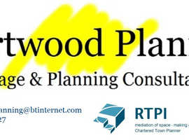 Need planning permission or listed building consent?