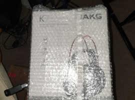 Akg 712pro new