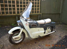 Ariel Leader 250 1959