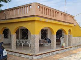 COUNTRY HOUSE TO RENOVATE PARTIDA DEL MOCO ALBATERA (ALICANTE) SPAIN