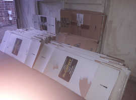 Free over 30 medium and large home removal boxes