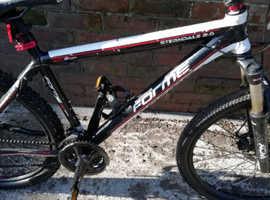 Sterndale 2. 0 forme mountain bike