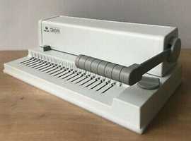 Rexel 3000 Comb Binding Machine