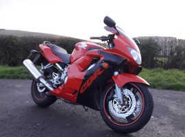 Honda CBR 600 f 1999