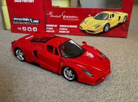 Maisto Ferrari Enzo