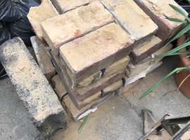 Nostell house bricks