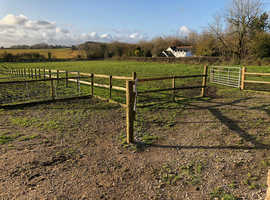 Horse Yard available to rent for sole use