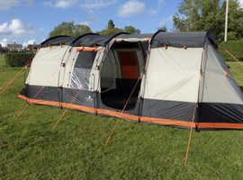 Family Tent 6meters