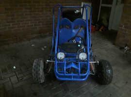 125 cc buggy