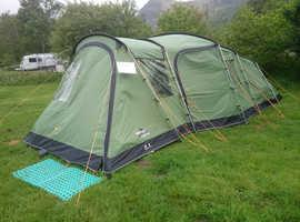 Tent package Vango Maritsa 500 5 berth