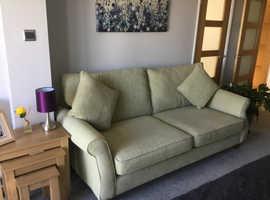 Next large 3 seater sofa