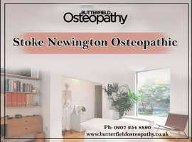 Stoke Newington Osteopathic Clinic – Best for All Ages