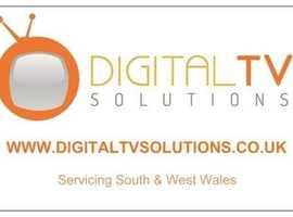Reliable Tv Aerial & Satellite Services