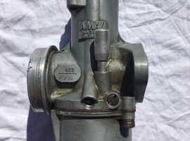 Amal concentric carburettor 622/300