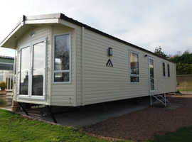 2018 ATLAS CHORUS 36 x 12 2 BED HOLIDAY HOME INC SITE FEES and INSURANCE IN ST CYRUS