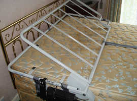 Adjustable Motorised Bed Recliner