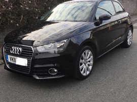 11 Audi A1 1.6 Tdi Sport*New Mot*Great Car BARGAIN £5500!