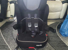 Nania  isofix car seat