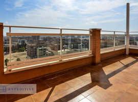 Luxury apartment in Valencia